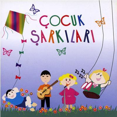 Çocuk Şarkıları 1