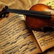 Klasik Batı Müziği Dönemi (Animasyon) 2