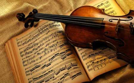 Klasik Müziğin Matematikselliği 1