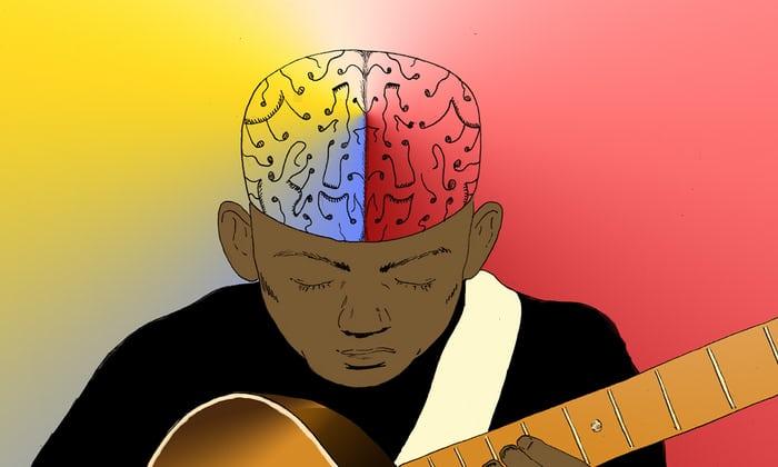 Müzik, Beyin ve Matematik 3