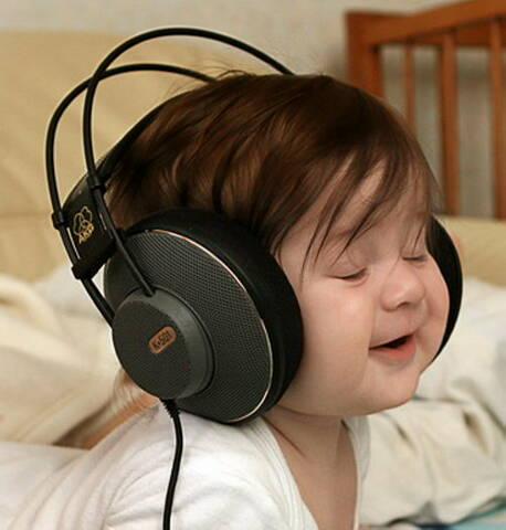 Keyifle müzik dinlemek beyin yapımızı değiştiriyor 1