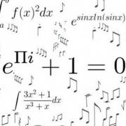Müzik, Beyin ve Matematik 2