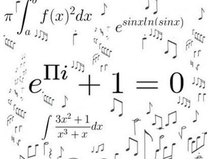Müzik, Beyin ve Matematik 1