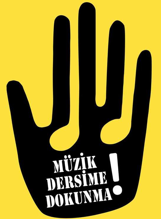 Müzik Dersime Dokunma! 1