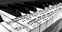 Piyano Eşlikli Marşlar 3