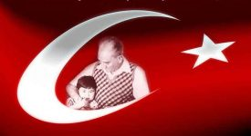 23 Nisan 2018 Ulusal Egemenlik ve Çocuk Bayramı 1