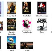 Unutulmayan filmler ve müzikleri 1