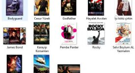 Unutulmayan filmler ve müzikleri 2