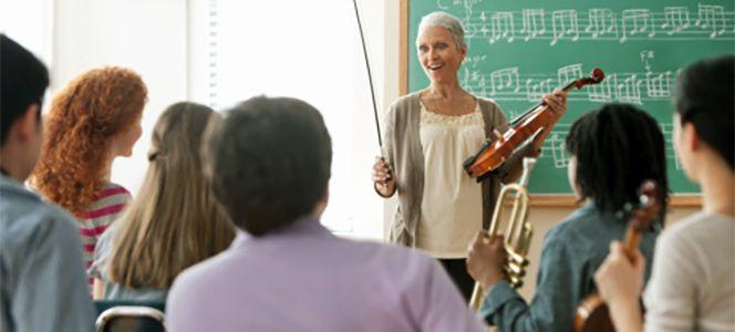 Müzik Öğretmenliğinin Önemi 2