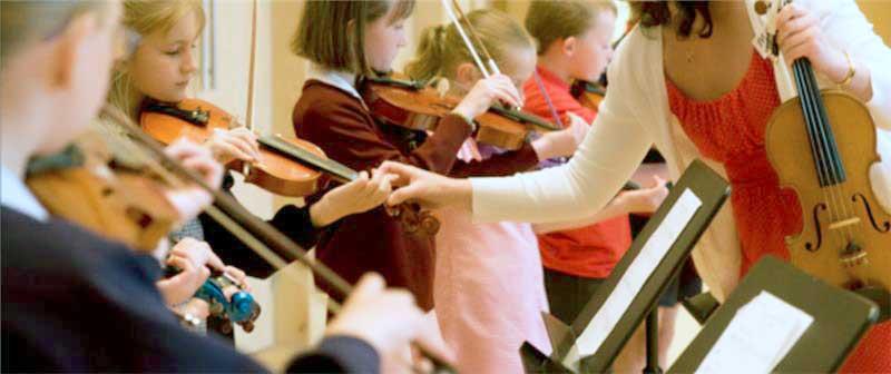 Müzik Eğitimi 2