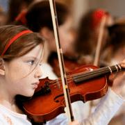 Müzik eğitimi ile ilgili resimler 1