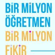 Bir Milyon Öğretmen Bir Milyon Fikir 3