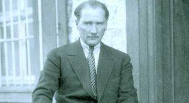 Sevgili Atatürk 2