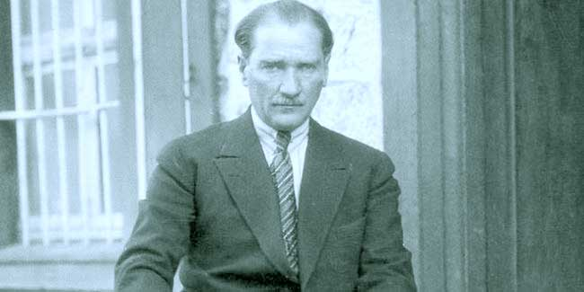 Sevgili Atatürk 1