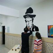 Sanat Sokağı (Proje) 6