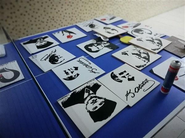 Sanat Sokağı (Proje) 19