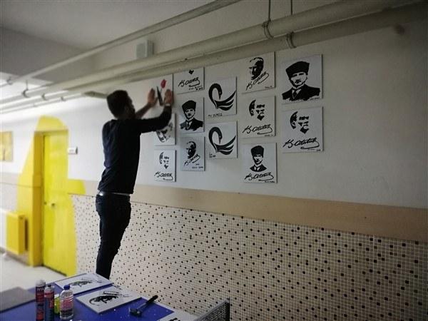 Sanat Sokağı (Proje) 24