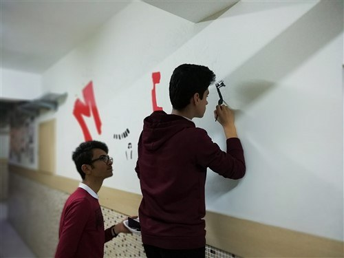 Sanat Sokağı (Proje) 28