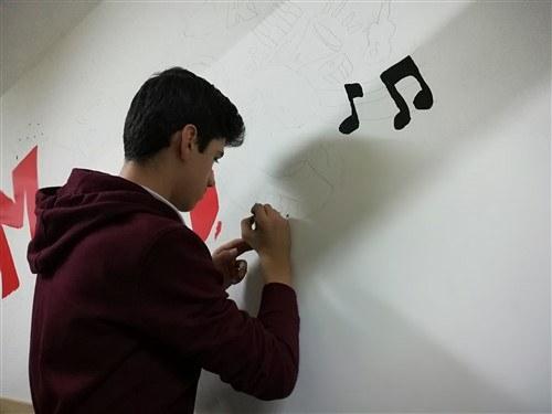 Sanat Sokağı (Proje) 32
