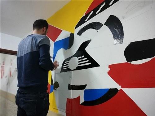 Sanat Sokağı (Proje) 34