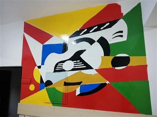 Sanat Sokağı (Proje) 40