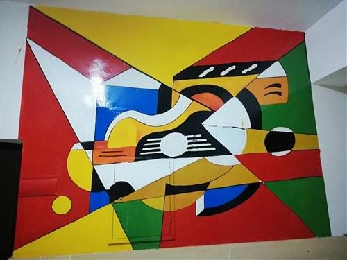 Sanat Sokağı (Proje) 57
