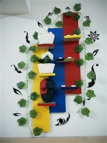 Sanat Sokağı (Proje) 60
