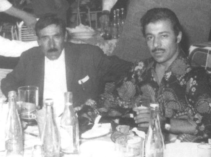 Muharrem Ertaş (1913-1984) 5
