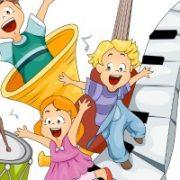 Okul Öncesi Müzik Eğitimi 5