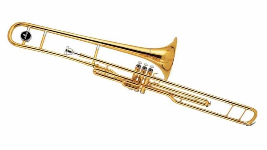 Trombon nedir? Nasıl çalınır? 2