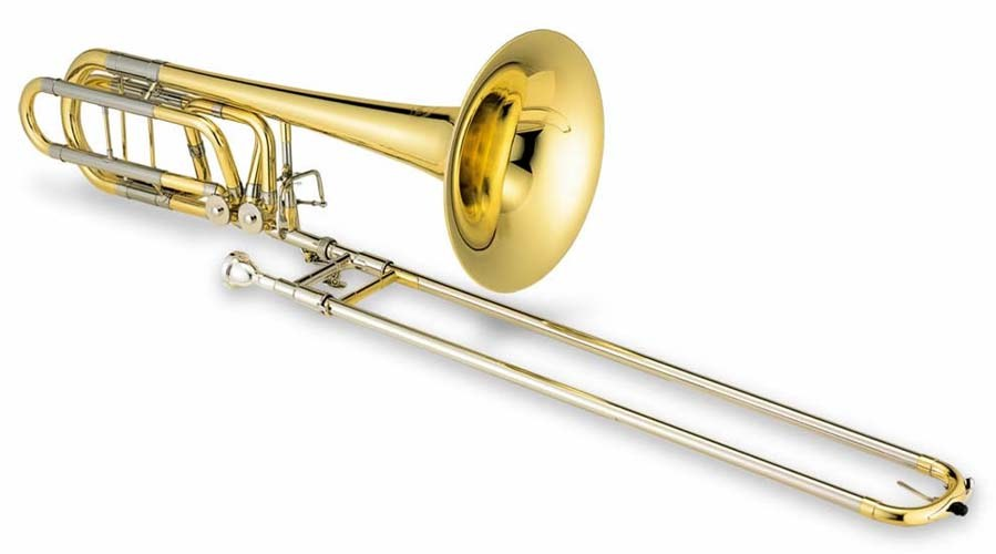 Trombon nedir? Nasıl çalınır? 3