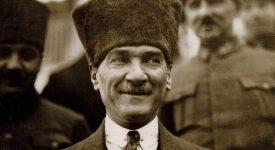 Atatürk ve Müzik 1