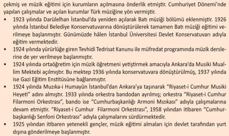 Atatürk ve Sanat 4