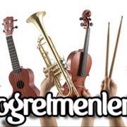 Türkiye'ye Komşu Ülkelerin Müzik ve Çalgılarını tanıyalım 3
