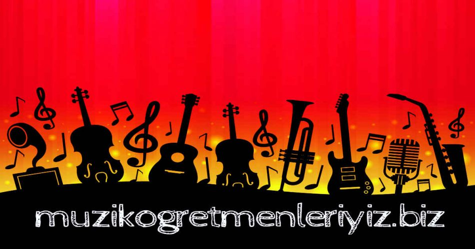 Müzik Öğretmeni olarak neden gelişim psikolojisi? 1