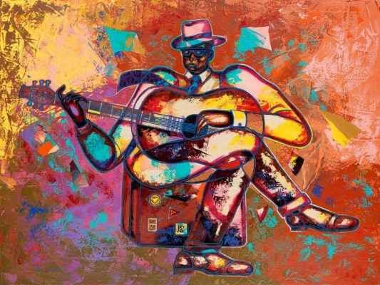 Sanat ve Müzik 1