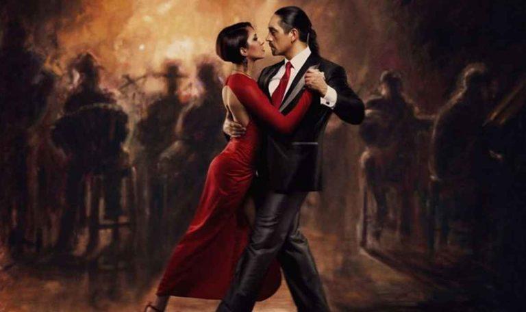 Tango nedir? 4