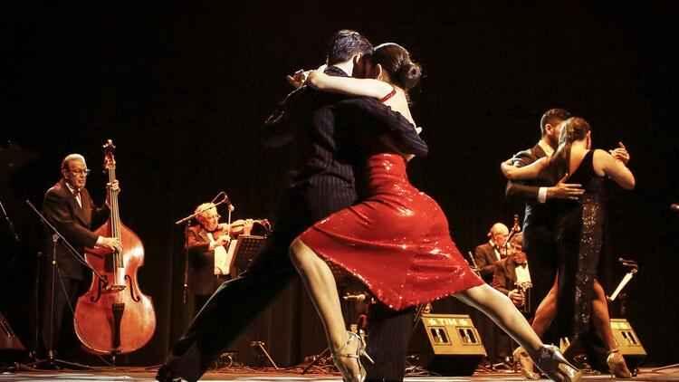 Tango nedir? 5