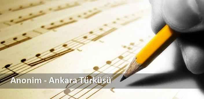 Ankara Marşı 1