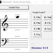 Notamatik 4