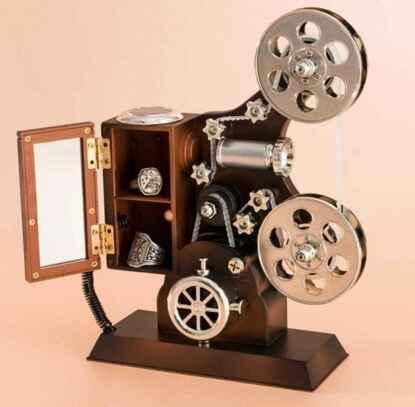 Müzikli Zaman Makinesi 1