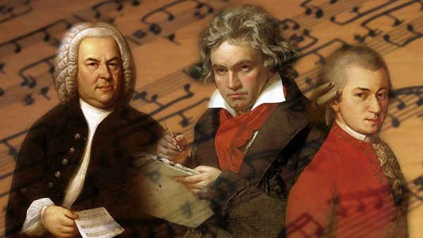 Klasik Batı Müziği Dönemleri 8